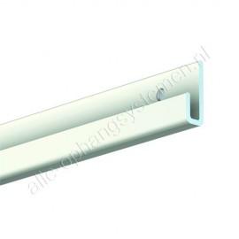 Artiteq J-Rail Classic - 200cm - 20kg - 2 kleuren
