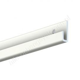 Artiteq J-Rail Classic+ - 200cm - 100kg - 2 kleuren