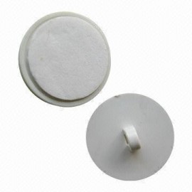 AOS plafond oog zelfklevend Ø 200mm wit