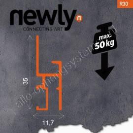 Newly Hoekverbinder R30