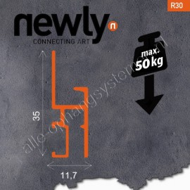 Newly Eindkap R30