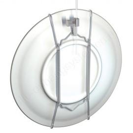 Artiteq bordenhanger - voor borden van 16-25cm diameter