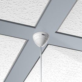 Artiteq Magnetische plafond hanger met draad en haak - 35mm - 1.0kg