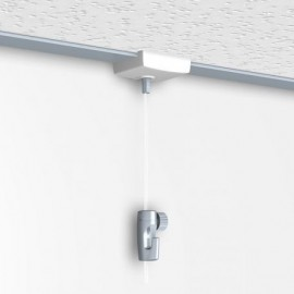 Systeem plafondhaken alle ophangsystemen for Fixation faux plafond suspendu