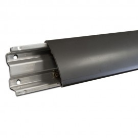 GeckoTeq - Fiets en Gereedschap Ophangrail - 122cm