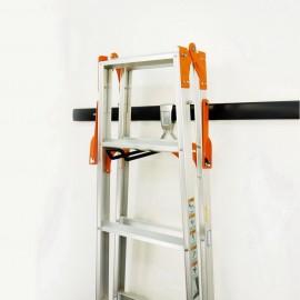 GeckoTeq Duratrax - TrapLadder Haak GSH10