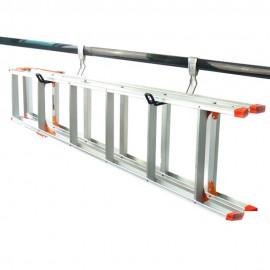 GeckoTeq Duratrax - Ladder-Haak