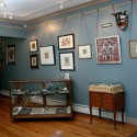 Artiteq gallery-haak groot 20x50mm
