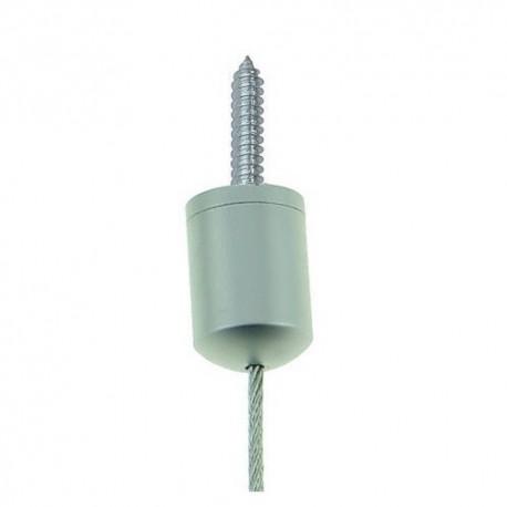 GeckoTeq schroefbaar plafond anker inclusief schroef en plug