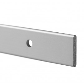 STAS Evoluon 200 cm aluminium Wand Rail