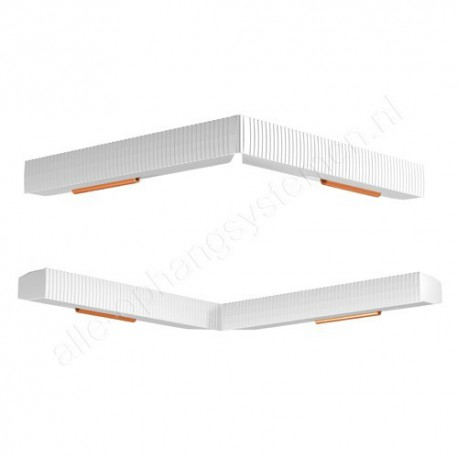 Artiteq Pro Light connector set