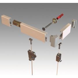STAS cliprail 200cm