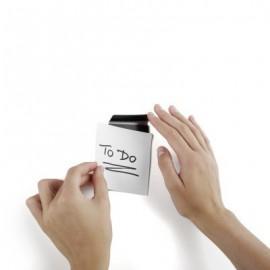 GeckoTeq Durafix magneet strook 60mm – zelfklevend per 5 verpakt - 2 kleuren