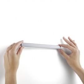 GeckoTeq Durafix magneet strook 297m – zelfklevend per 5 verpakt - 2 kleuren