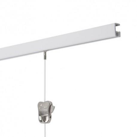 STAS MiniRail (niet plafond aansluitend)