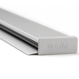 STAS Papergrip™ Eindkap – in 3 kleuren