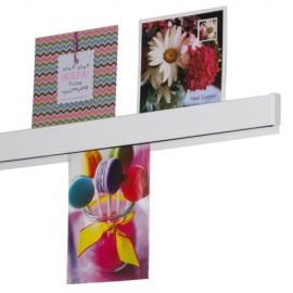 STAS Papergrip™ Rail - in 3 kleuren