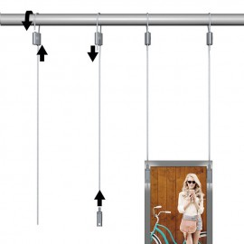 Artiteq Loop Hanger - los
