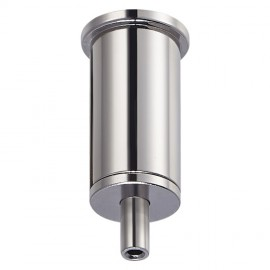 GeckoTeq LED & Akoestiek Paneel Ophang Kit 8 - Staal Wit 15kg