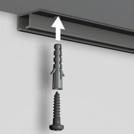 Newly R70 Plafond Rail