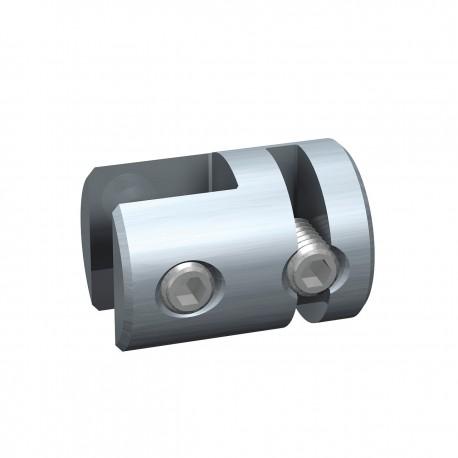 Artiteq Display-It Schroefklem enkel 3-6mm
