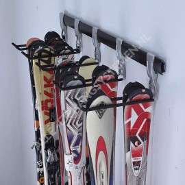 Ski's Ophangsysteem - Ophang Haak GSH8