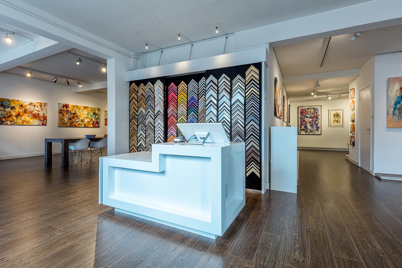 Galerie Amersfoort