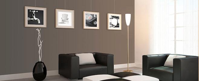 Kijk in ons assortiment met ophangsystemen om ook uw schilderij ...